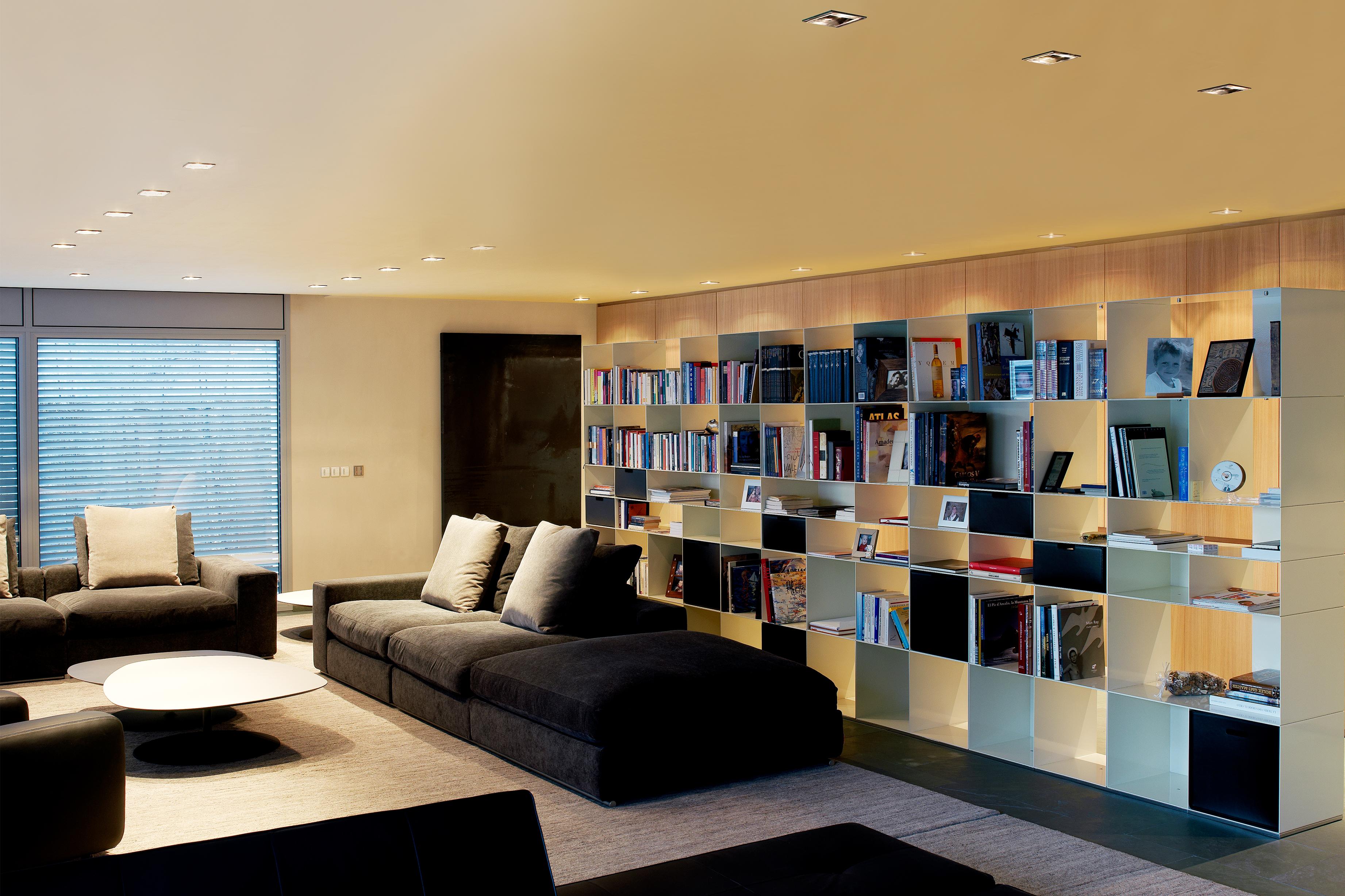 Stefano Colli   Housing interior design PMJP